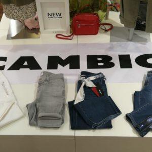 Jeans CAMBIO, diverse