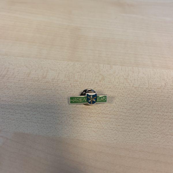 PIN - Wappen Haren
