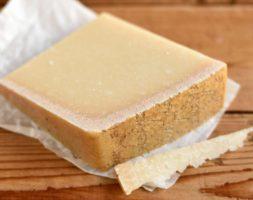 Parmesanbruder | Grana Padano DOP | 36+ Monate – 250g