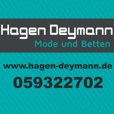 Hagen-Deymann Mode- und Bettenhaus