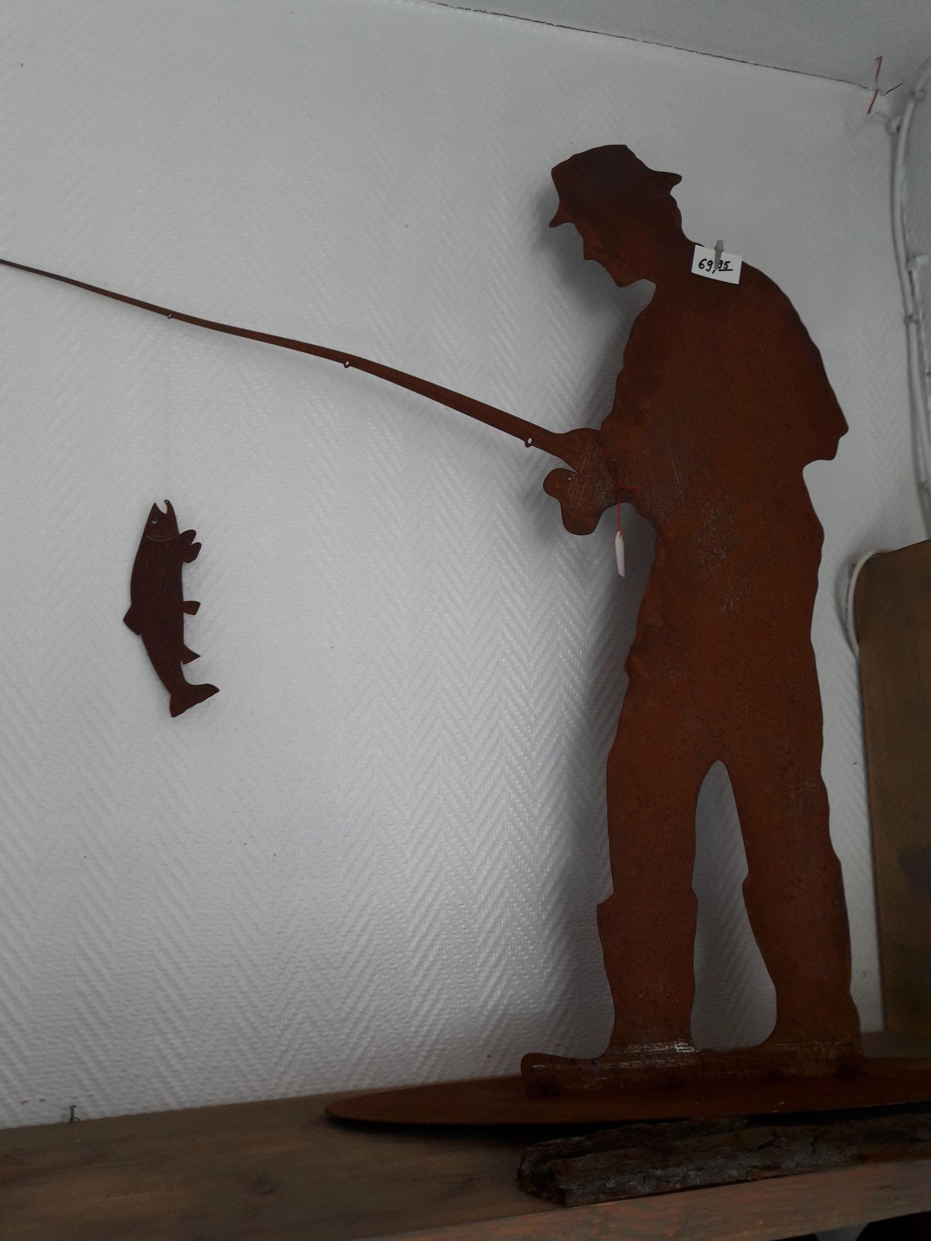 Rostangler, 80cm