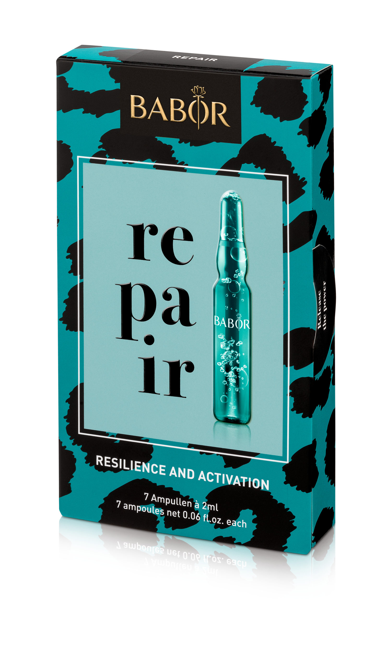 AMPOULE CONCENTRATES REPAIR
