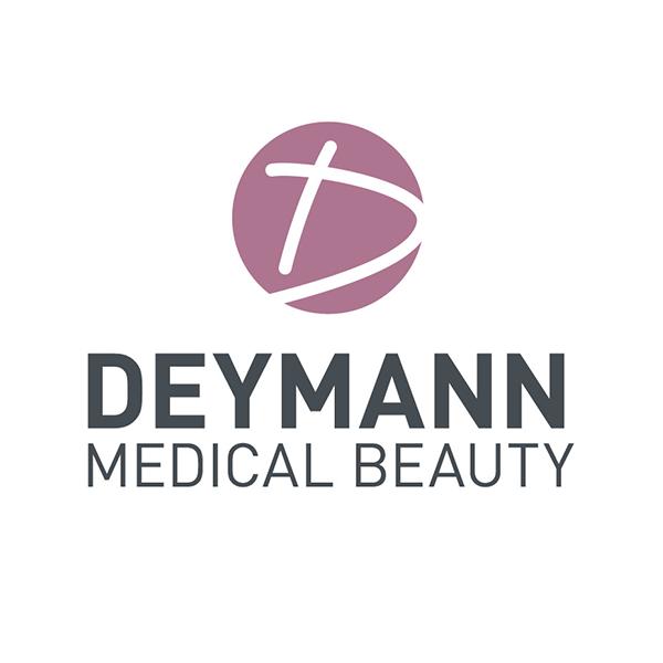 Deymann-MedicalBeauty-Logo-Quadrat