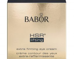 HSR extra firming eye cream