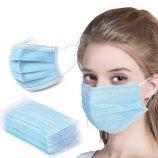 Gesichtsmaske 3ply 50 Stück