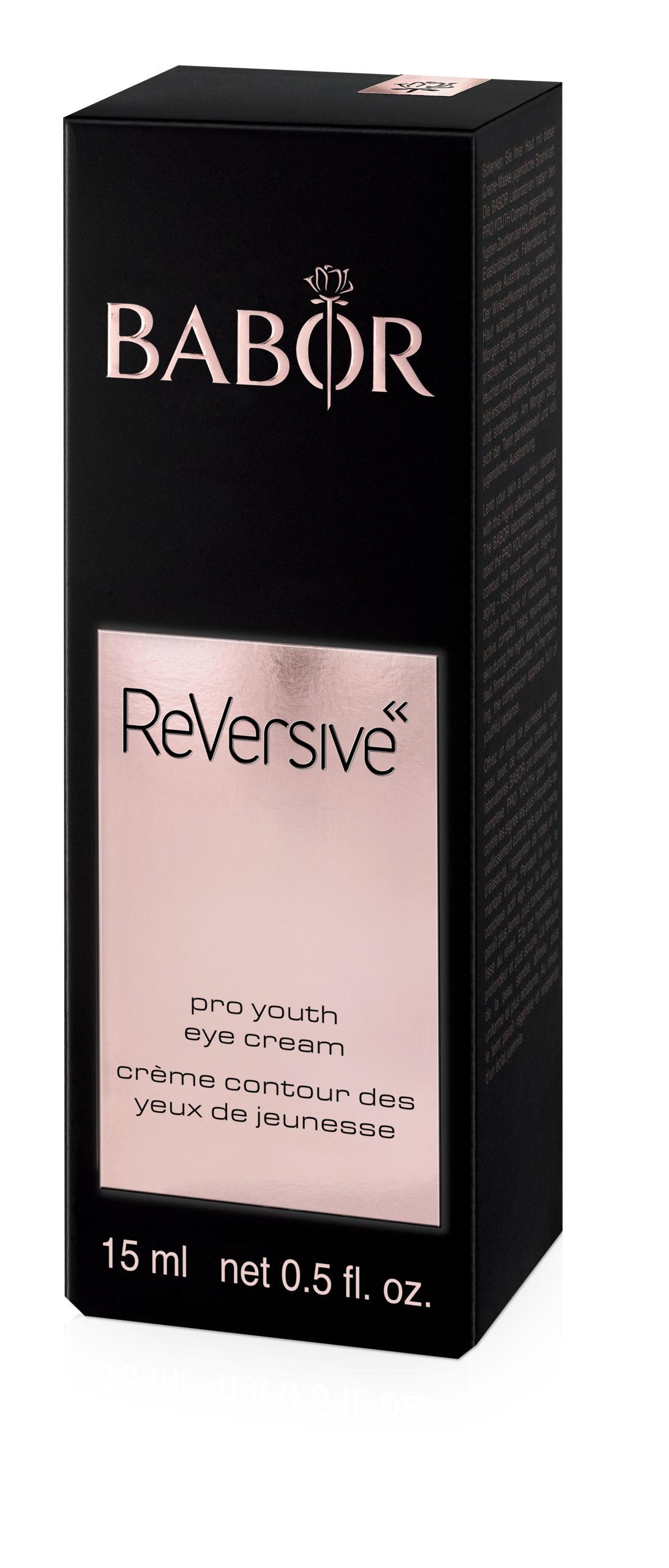 Reversive Eye Cream