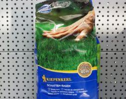 Kiepenkerl Schatten-Rasen 1kg