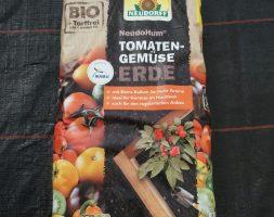 Neudorf Tomaten-Gemüseerde Bio Torffrei 20l