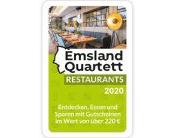 Emsland – Quartett