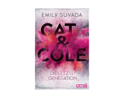 Emily Suvada Cat & Cole