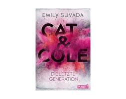 Emily Suvada Cat & Cole
