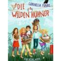 Cornelia Funke, Die wilden Hühner – Fuchsalarm