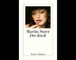 Martin Suter, Der Koch