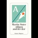 Martin Suter, Allmen und der Koi