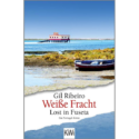 Gil Ribeiro, Lost in Fuseta – Weiße Fracht