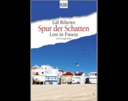Gil Ribeiro, Lost in Fuseta – Spur der Schatten