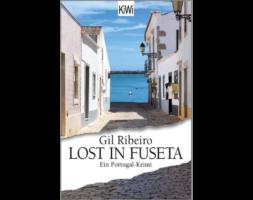 Gil Ribeiro, Lost in Fuseta