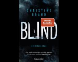 Christine Brand, Blind