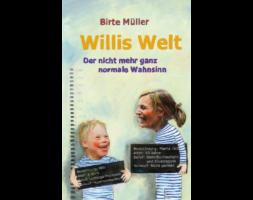 Birte Müller, Willis Welt