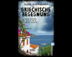 Stella Bettermann, Griechische Begegnung
