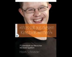 Holm Schneider, Was soll aus diesem Kind bloß werden?