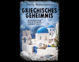 Stella Bettermann, Griechisches Geheimnis