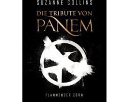 Suzanne Collins, Die Tribute von Panem – Flammender Zorn