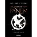 Suzanne Collins, Die Tribute von Panem – Tödliche Spiele