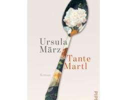 Ursula März, Tante Martl