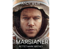 Andy Weir, Der Marsianer