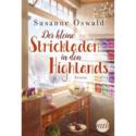 Susanne Oswald, Der kleine Strickladen in den Highlands