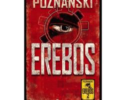 Ursula Poznanski, Erebos
