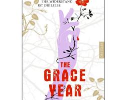 Kim Liggett, The Grace Year
