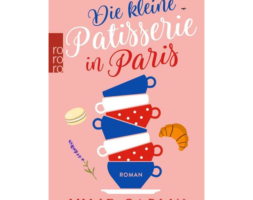 Julie Caplin, Die kleine Patisserie in Paris