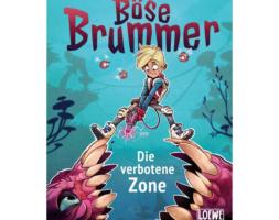 Loewe WOW, Böse Brummer