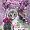 Daisy Meadows, Die magischen Tierfreunde – Susi Samtpfote geht verloren