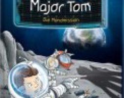 Bernd Flessner, Der kleine Major Tom – Die Mondmission