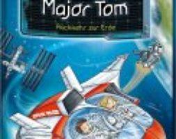 Bernd Flessner, Der kleine Major Tom – Rückkehr zur Erde
