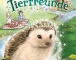 Daisy Meadows, Die magischen Tierfreunde – Die furchtlose Penelope Piks
