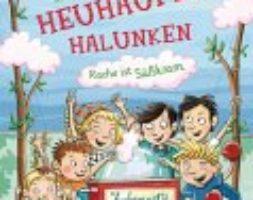 Sven Gerhardt, Die Heuhaufen-Halunken – Rache ist Süßkram