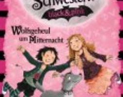 Nadja Fendrich, Vampirschwestern black&pink – Wolfsgeheul um Mitternacht
