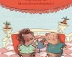 Anna Lott, Moppi & Möhre – Abenteuer im Meerschweinchenhotel