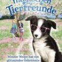 Daisy Meadows, Die magischen Tierfreunde – Winnie Welpe hat ein glitzerndes Geheimnis