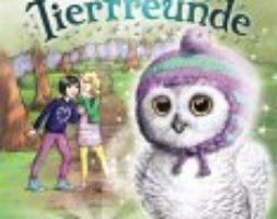 Daisy Meadows, Die magischen Tierfreunde – Emma Eule und der Zauberbaum