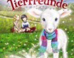 Daisy Meadows, Die magischen Tierfreunde – Lea Lämmchen und der Freundschaftszauber