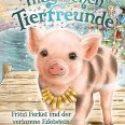 Daisy Meadows, Die magischen Tierfreunde – Fritzi Ferkel und der verlorene Edelstein