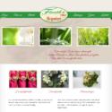 Homepage Floristik & Deko Hopster