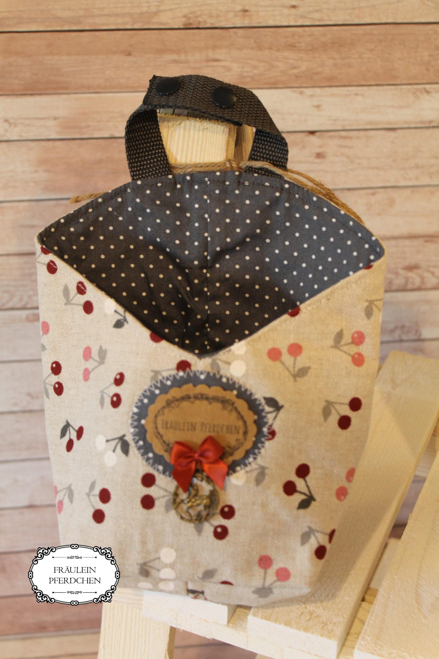 Hängeutensilo für Stall und Haus – 100% mit Liebe handgemacht