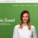 Homepage Praxis S. Sauer