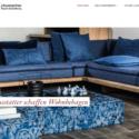 Homepage Raumgestaltung Schumacher